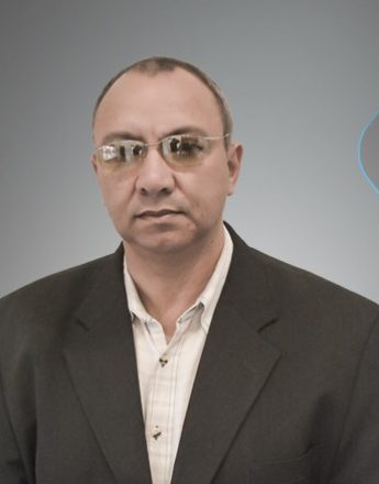 Dr. Rashid Begg